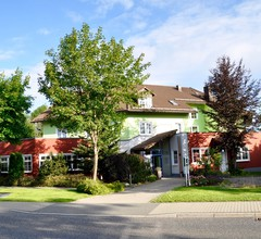 Rennsteighotel Herrnberger Hof 1