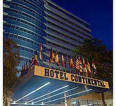Continental Forum Arad 1