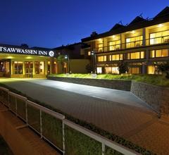 Coast Tsawwassen Inn 1