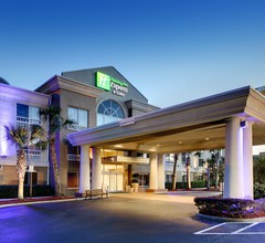 Holiday Inn Express Hotel & Suites Jacksonville South I-295 1