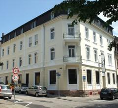 Hotel Deutscher Kaiser 1