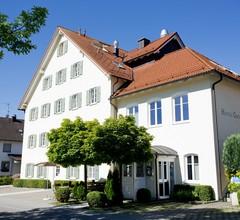 Hotel Grüner Baum 1