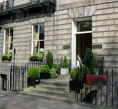 The Royal Scots Club Edinburgh 2