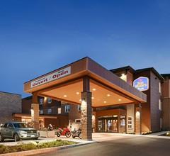 Best Western Plus Bathurst Hotel & Suites 2