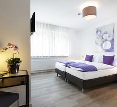 Hotel Hegemann garni 1