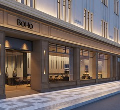 BoHo Prague Hotel 2