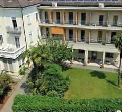 Youth Hostel Locarno 2