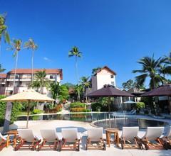 Mercure Koh Samui Beach Resort 2