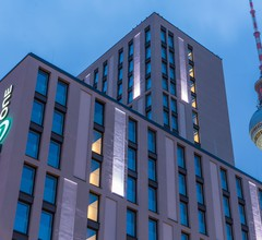 Motel One Berlin-Alexanderplatz 2