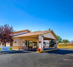 SureStay Plus Hotel by Best Western Buffalo 1