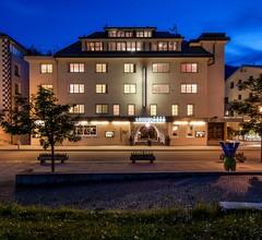 Hotel Lenzerhorn Spa & Wellness 2