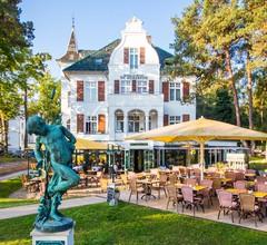 Aurelia Hotel St. Hubertus 2