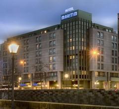 Maritim Hotel Nürnberg 1