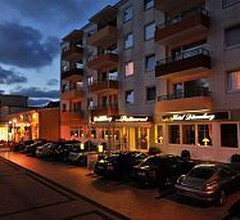 Hotel Dünenburg 2