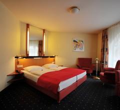 Hotel am Stadtgarten 1