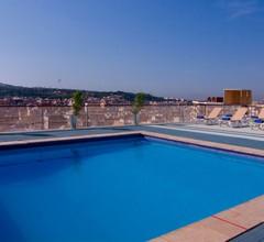 Expo Hotel Barcelona 1