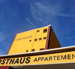 Forsthaus Appartements 2