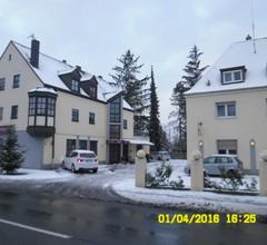 Holmbecks Hotel 1