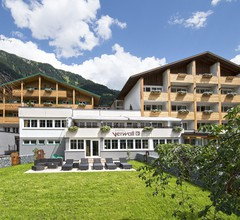 Hotel Verwall 2