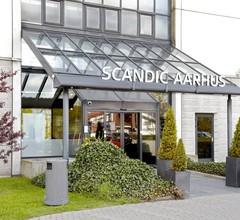 Scandic Aarhus Vest 1