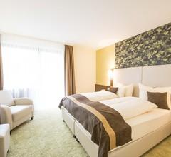Hotel Am Bruchsee 2