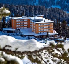 Hotel Prätschli 1