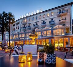 Hotel Belvedere Locarno 1