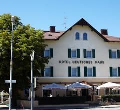 Hotel Deutsches Haus 1