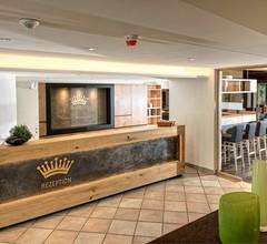 Hotel-Restaurant Krone 1