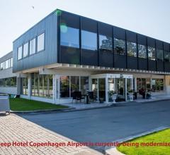 Zleep Hotel Copenhagen Airport 2