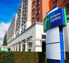 Holiday Inn Express Vancouver Airport-Richmond 1