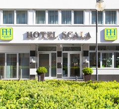 Favored Hotel Scala Frankfurt 1