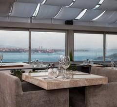 Richmond Istanbul 1