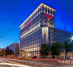 Mercure Warszawa Grand 1