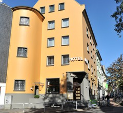 Hotel Bergischer Hof 1