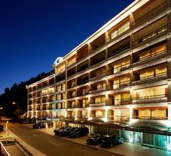 Swiss Diamond Hotel 1