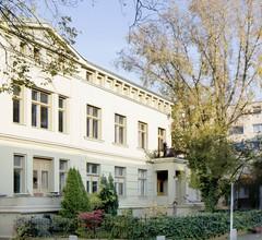 Hotel Residenz Begaswinkel 1