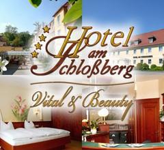 Hotel Am Schloßberg 2