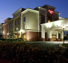 Hampton Inn Jacksonville I-10 West 1