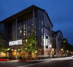 Pentahotel Rostock 2