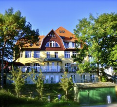 Strandvillen Heringsdorf 1