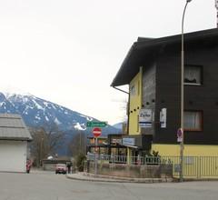 Café Pension Alpina 2