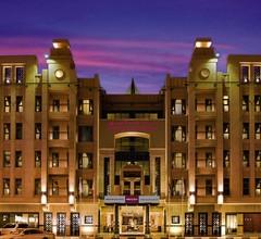 Mercure Gold Hotel Al Mina Road Dubai 2