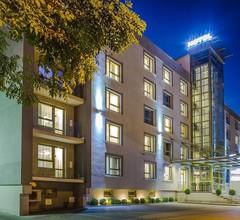Hotel Moderno 2
