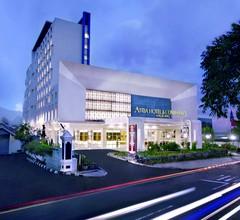 Atria Hotel Malang 2