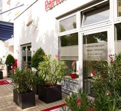 Parkhotel Marzahn 2