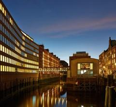AMERON Hamburg Hotel Speicherstadt 1