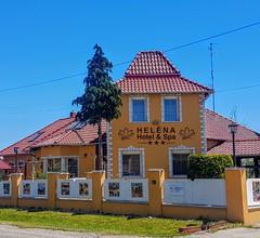 Heléna Hotel & Spa 1