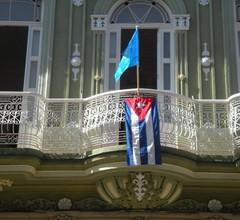 Casa Colonial Asturias 1