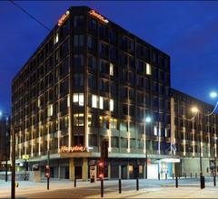 Hampton By Hilton Newcastle 1